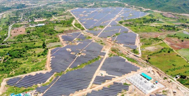 Vietnamese PM demands solar auctions in place of subsidies